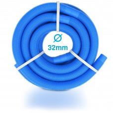 Bazénová hadice délka 1m průměr 32mm