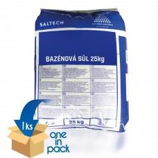 Bazénová sůl 25kg