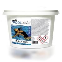Chlor ŠOK ProfiPOOL 5kg
