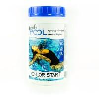 Chlor START ProfiPOOL 1kg