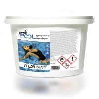 Chlor START ProfiPOOL 5kg