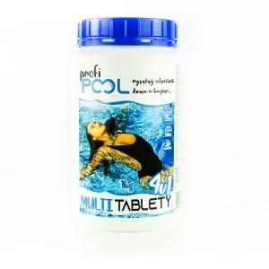 MULTI Tablety 4v1 ProfiPOOL 1kg